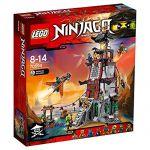 Ninjago LEGO Lego Ninjago - 70594 - L'attaque Du Phare