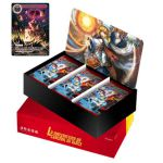 Boosters Français Force of Will L1 - La Malédiction Du Cercueil De Glace - Boite De 36 Boosters