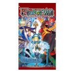 Booster en Français Force of Will L1 - La Malédiction Du Cercueil De Glace