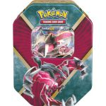 Pok�box Pok�mon Pok�box De No�l 2016 - Yveltal EX Shiny
