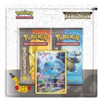 Boosters en Français Pokémon Collection Pokémon Fabuleux - Manaphy
