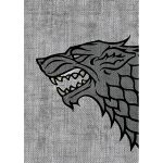 Prot�ges Cartes Accessoires Prot�ge Cartes: Games Of Thrones Maison Stark