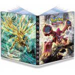 Portfolios Pok�mon Portfolio Xy -  Offensive Vapeur: Volcanion & Xerneas Turbo (10 Pages De 9 Cases)