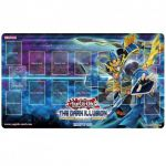 Tapis de Jeu Yu-Gi-Oh! Preview - Illusion Des Tenebres - Grand Paladin Nirvana