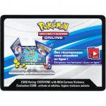 Produits Sp�ciaux Pok�mon Code Pokemon Online - Xerneas Ex Chromatique