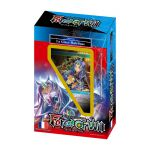 Starters Fran�ais Force of Will Deck De D�marrage Eau - La Glace Mal�fique