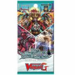 Boosters CardFight Vanguard Technical Boosters G-tcb02 - The Genius Strategy