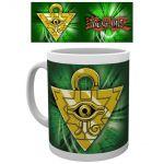Produits Dérivés Yu-Gi-Oh! Mug Millennium Puzzle