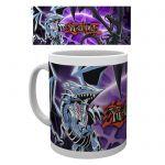 Yu-Gi-Oh! Mug Dragon Blanc Aux Yeux Bleus & Dragon Noir Aux Yeux Rouges