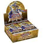 Boosters Français Yu-Gi-Oh! Boite De 36 Pack Du Duelliste Les Rivaux Du Pharaon
