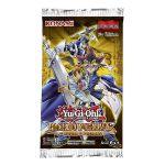 Boosters Français Yu-Gi-Oh! Pack Du Duelliste Les Rivaux Du Pharaon
