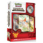 Coffret Pokémon Mythical Pokémon Collection Victini
