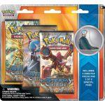 Boosters Français Pokémon Edition Collector Pin's - Mega Gardevoir Shiny En Anglais