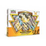 Produits Spéciaux Pokémon Collection Rouge & Bleu – Pikachu Ex