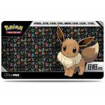 Produits Dérivés Pokémon Tapis De Jeu Évoli