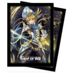 Protèges Cartes Force of Will Sleeves Standard Par 65 Bohort, Le Chasseur De Retour