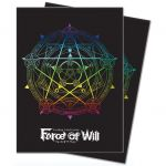Prot�ges Cartes Force of Will Sleeves Standard Par 65 Magic Circle