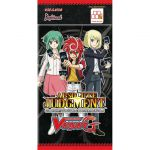 Boosters CardFight Vanguard G-bt08 : Absolute Judgment