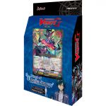 Decks CardFight Vanguard G-td10 - Ritual of Dragon Sorcery
