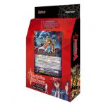 Decks CardFight Vanguard G-td09 - True Zodiac Time Beasts