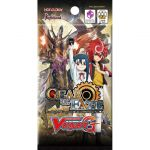 Boosters CardFight Vanguard Booster G-cb04 - Gear Of Fate