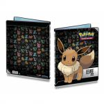 Portfolios Pok�mon Portfolio Xy - Evoli (10 Pages De 9 Cases)