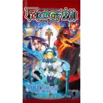 Booster en Anglais Force of Will Curse Of The Frozen Casket  (la Malédiction Du Cercueil De Glace)