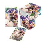 Boites de Rangement Force of Will Deck Box Force Of Will -  Kaguya, Princesse Lapin Du Halo Lunaire