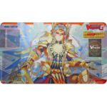 Tapis de Jeu CardFight Vanguard Tapis - CardFight Vanguard : G-bt07 - Sunrise Ray Radiant Sword, Gurguit