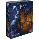 Stratégie Best-Seller Mr Jack - London