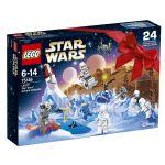 Star Wars LEGO 75146 - Calendrier De L'avent Lego Star Wars