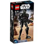 Star Wars LEGO LEGO Star Wars Rogue One - 75121 - Imperial Death Trooper