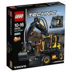 Technic LEGO LEGO Technic - 42053 - Volvo EW160E