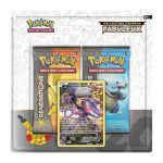 Boosters en Français Pokémon Collection Pokémon Fabuleux – Genesect