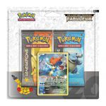 Boosters en Français Pokémon Collection Pokémon Fabuleux – Keldeo