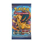 Boosters Français Pokémon Xy 12 - Evolutions