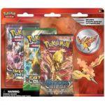 Produits Spéciaux Pokémon Edition Collector Pin's - Sulfura En Anglais