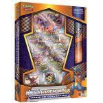 Produits Spéciaux Pokémon Mega Garchomp Ex Premium Collection (carchacrok) - En Anglais