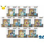 Produits Spéciaux Pokémon Collection Pokémon Fabuleux – L' Intégrale