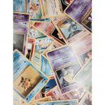 Produits Spéciaux Pokémon Lot De 25 Cartes Communes Evolution