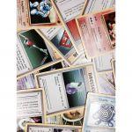 Produits Spéciaux Pokémon Lot De 20 Cartes Peu Communes Evolution