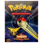 Produits Spéciaux Pokémon Coffret Cadeau - Tempête