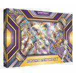 Produits Spéciaux Pokémon Coffret Mewtwo Ex