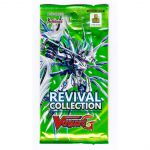 Boosters CardFight Vanguard Revival Collection