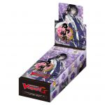 Boosters CardFight Vanguard Boite De 12 Boosters G-tb02 - Touken Ranbu -online- 2