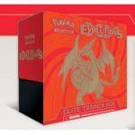 Produits Spéciaux Pokémon Xy12 Evolutions Elite Trainer Box - Méga Dracaufeu Y