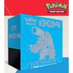 Produits Spéciaux Pokémon Xy12 Evolutions Elite Trainer Box - Méga Tortank