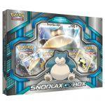 Produits Spéciaux Pokémon Snorlax Gx Box (ronflex Gx) Anglais