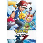 Accessoires Pokémon Pokémon Poster Pokemon Xy La Série Officiel