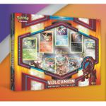 Coffret Pokémon Mythical Pokémon Collection Volcanion